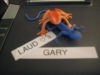 Gary and Laud (a.k.a. Lovers)